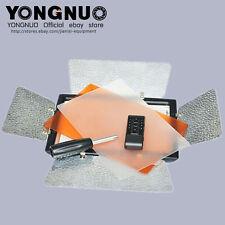 Yongnuo LED illumination light YN-900 YN900 5500K for Canon nikon Pentax