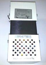 Emerson Sola HD CVS Constant Voltage Transformer 23-23-125-8 Output 120V