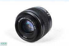 Panasonic Lumix 25mm f/1.4 DG Leica Summilux Aspherical AF Lens For Micro 4/3