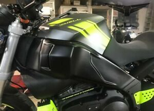 Buell XB Frame Cover Scoop