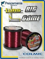 Monofilo Giapponese Colmic Lurs Big Game mt.800