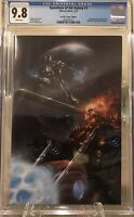 Guardians Of The Galaxy 1 Parrillo Virgin Variant Cgc 9.8