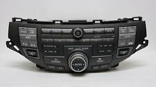 11 12 Honda Accord Coupe 3.5L Navigation GPS Radio 3TB3 OEM 39100-TEO-A911-M1