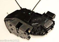 04 05 06 Mazda 3 Front Left Driver door Power Lock Latch Actuator /OEM w/ cables