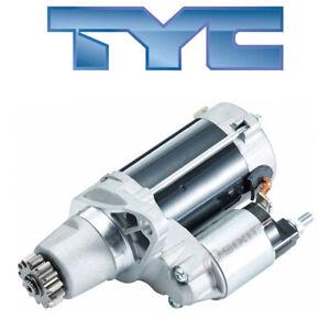 Starter Motor TYC 1-17825