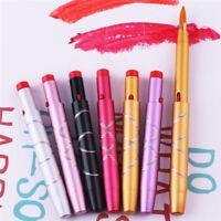 Portable Cosmetic Brush Retractable Eyeshadow Eyeliner Lip Brush Tool Useful QP