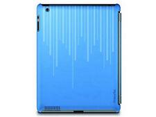 Etui ultra fin résistant Bleu pour l'iPad 2 et 3 d'XtremeMac