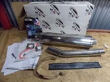 Scorpion Exhaust LTD Stainless Steel YA62SSO YA62S 1998 Yamaha YZF600 R YA62SSO