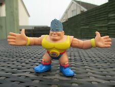 "2003 Hasbro Disney Pixar Toy Story - ROCKY GIBRALTAR WRESTLING  Action Figure 3"""