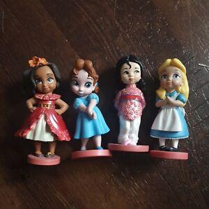 Disney animators collection littles