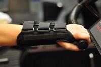 Padded Wrist Brace Support Splint for Carpal Tunnel Arthritis, Sprain Strain
