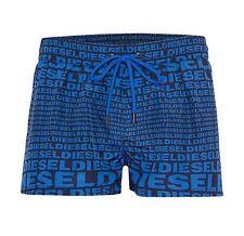 Diesel Pantalones cortos de longitud cortos Natación Tamaño X Grande.