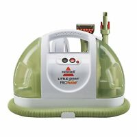 Little Green ProHeat Portable Carpet and Upholstery Cleaner