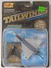 MAISTO 2000 TAILWINDS SERIES IV DIE CAST #15061 -EF-2000 Eurofighter - Free Ship
