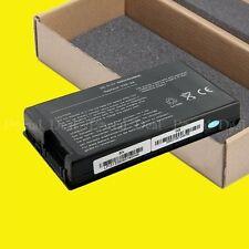 49wh Battery For Asus X83 X83V X83Vm A32-A8 A8TL751 X83Vb F8S F80 N80 F81 N81