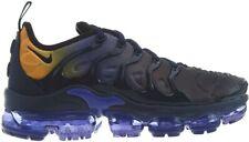 Nike Womens Air Vapormax Plus Persian Violet/Black-Midnight Navy Size 7
