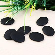 7pcs / lot  Hot Spa Rock Basalt Stone Massage Stones Massage Lava Natural Stone