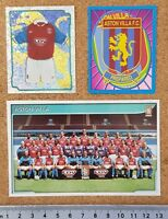 Merlin 99 (1999) Football Album Recovered Stickers (Teams Badges Kits) - Various