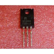 RF2001T3D - RF 2001T3D Transistor