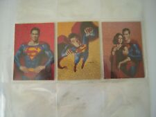 LOIS AND CLARK TC  SUBSET BY BORIS VALEJO  BJ4 BJ5 BJ6 SUR 6  SKYBOX 1995