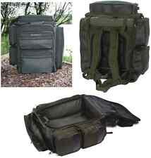 Saber Supra 90ltr Rucksack Multi Pocket Bag For Carp Fishing Hiking Camping SL5
