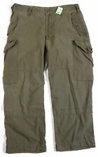 CANADIAN ARMY COMBAT PANTS - MK3 - SIZE 6736 - GENUINE - 620HP