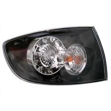 Fits MAZDA MAZDA 3 4D 2007-2009 Tail Light Left Side BAN7-51-160B Car Lamp