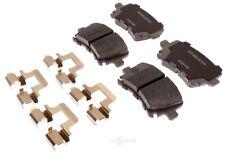 Disc Brake Pad Set fits 2005-2019 Volkswagen GTI Jetta Eos  ACDELCO ADVANTAGE
