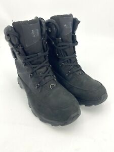 North Face Thermoball Lifty Boots NF0A331A Sz 11
