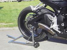 MOTORRAD - MONTAGESTÄNDER  (Inklusive Doppelträdersatz)