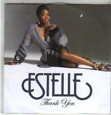 (DA792) Estelle, Thank You - 2012 DJ CD