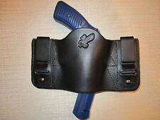 FITS REVOLVERS ,AMBIDEXTROUS. & UNIVERSAL FIT, IWB OR OWB, R & L HAND