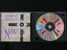 Simple Minds. New Gold Dream (81-82-83-84). Compact Disc. 1983.