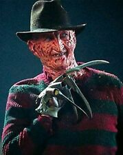 Freddy Krueger Ein Nightmare on Elm Street 10x8 Foto #3