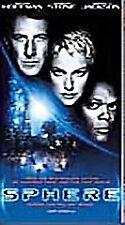 Sphere (VHS, 1998)
