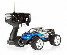 Buggy RC Car Huan QI-710 Monster Mini 4WD Allrad 2 Differentiale Kugellager Trim