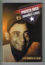 Jossie Alvarado Puerto Rico En Las Grandes Ligas Baseball Rodriguez Olmo 2010