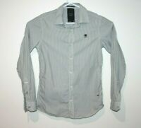 G Star Raw Correctline Dress Formal Shirt Men's Size Small