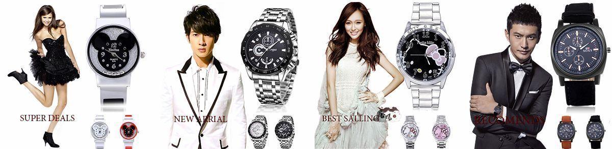 Fashion & Jewelry & Watches