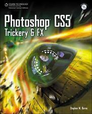 Photoshop CS5 Trickery & FX-ExLibrary