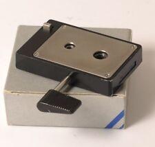 Hasselblad Tripod Quick Coupling for 500C/M 503CX 503CW 501C 202FA 205FCC 1000F