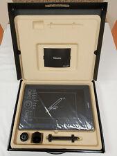 Wacom Intuos Pro Multi Touch Medium Pen Tablet PTH651