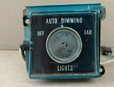 1967 Cadillac Headlight Switch w/ Auto-Dimming