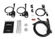 DENALI 2.0 DM TriOptic LED MOTORCYCLE Light Kit with DataDim Technology