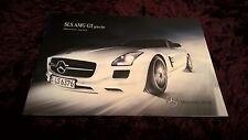 Mercedes-Benz SLS AMG GT Price List 2013