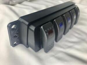95-98 240sx Switch Panel - S14 AC Controller Delete