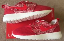 NEW Womens Nike Roshe One Winter Trainers Sneakers Retro Casual Gym Running