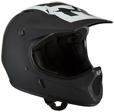 Fox Rampage Helmet Matte Black size L - 13014-255-L