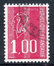 STAMP / TIMBRE FRANCE OBLITERE N° 1892  MARIANNE DE BECQUET