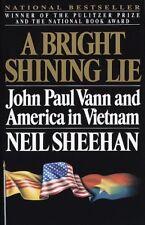 A Bright Shining Lie: John Paul Vann and America i